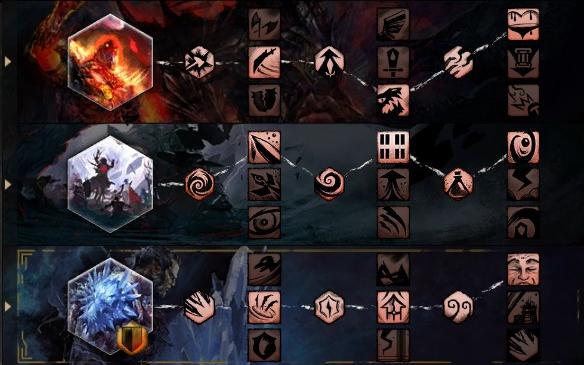 Guild Wars  Pve Revenant Build