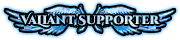 Valiant Supporter Forum Badge